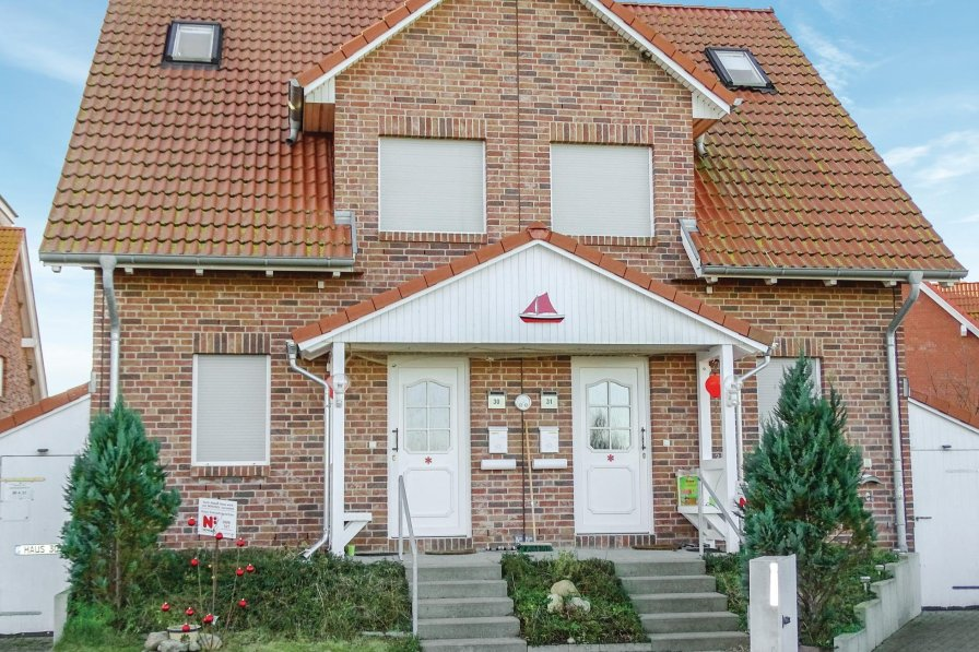 Holiday home in Insel Poel