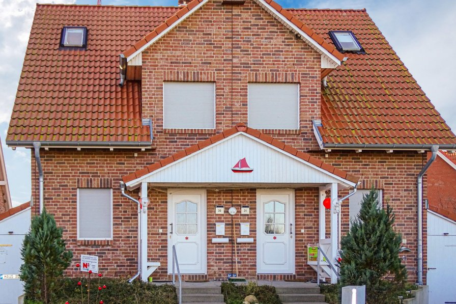 Holiday home to rent in Insel Poel