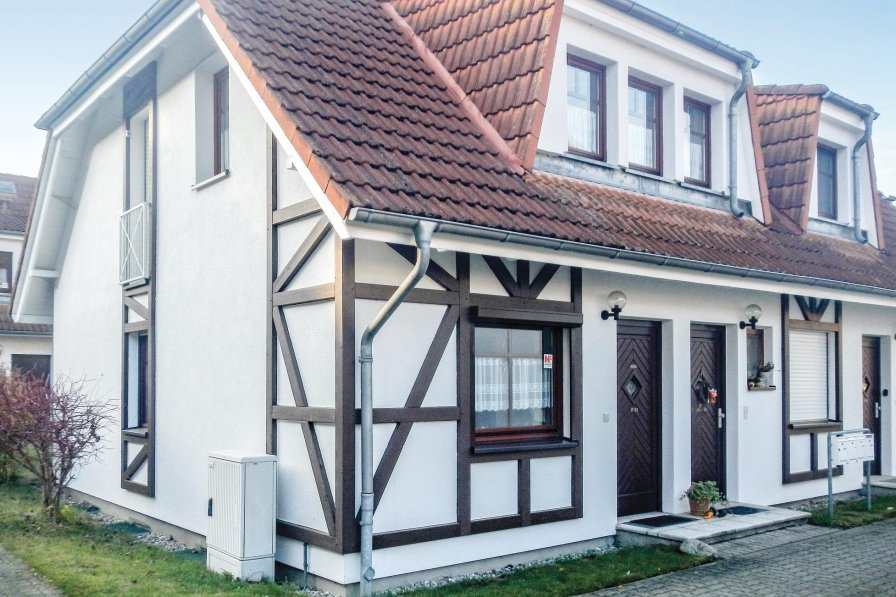 Studio apartment in Germany, Gustow