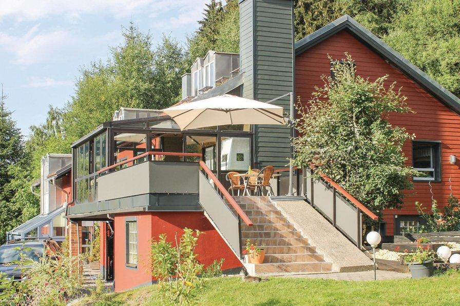 Warmensteinach apartment to rent