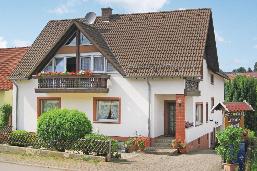 Greimerath holiday apartment rental