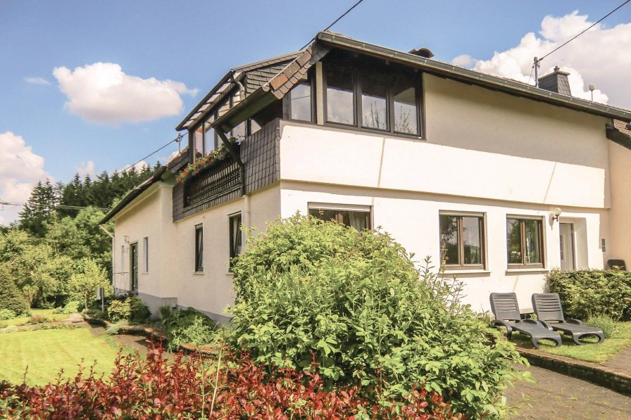 Apartment to rent in Duppach