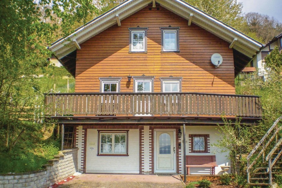 Holiday home in Philippsthal