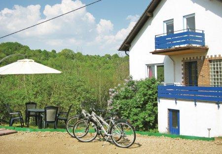 Apartment in Bettingen, Germany