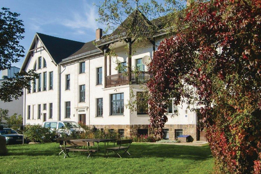 Apartment in Germany, Klocksin
