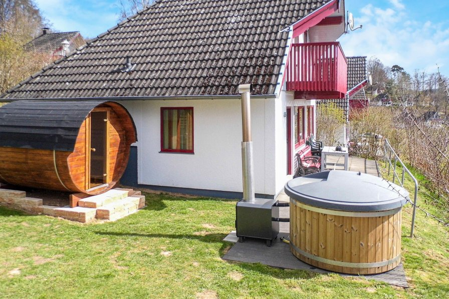Kirchheim holiday home to rent