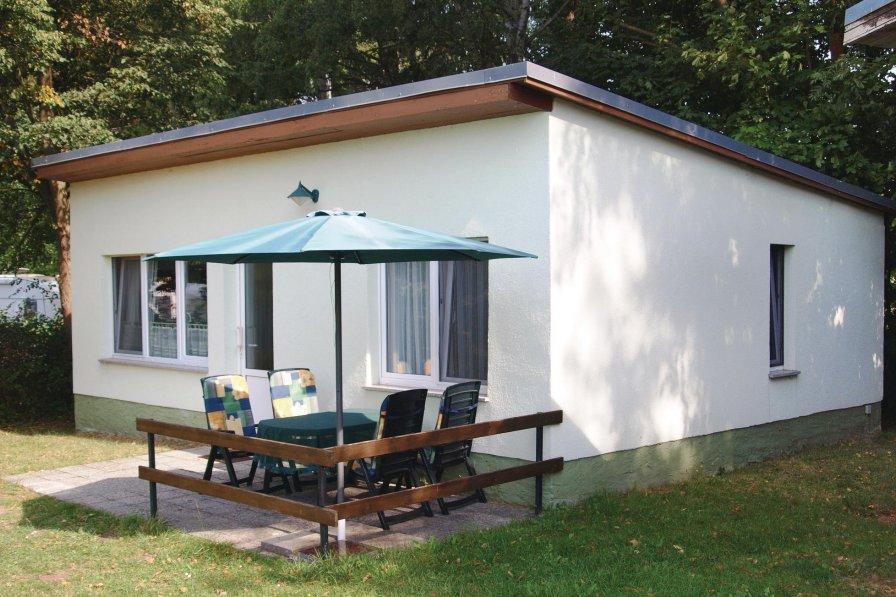 Campingplatz Brüssow