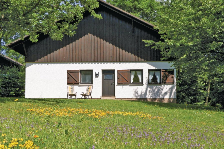 House in Germany, Thalfang