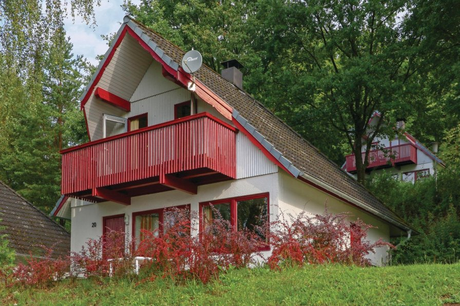 Holiday home rental in Kirchheim
