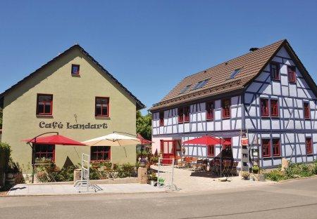 Apartment in Plaue, Germany