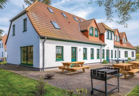 House in Haide, Germany