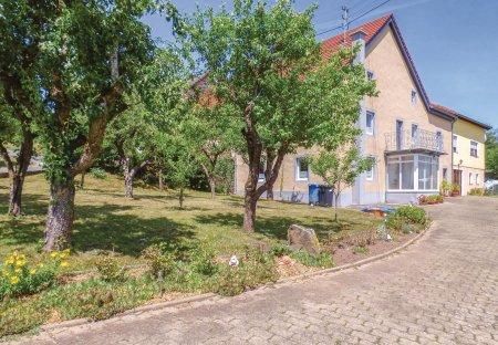 House in Arzfeld, Germany