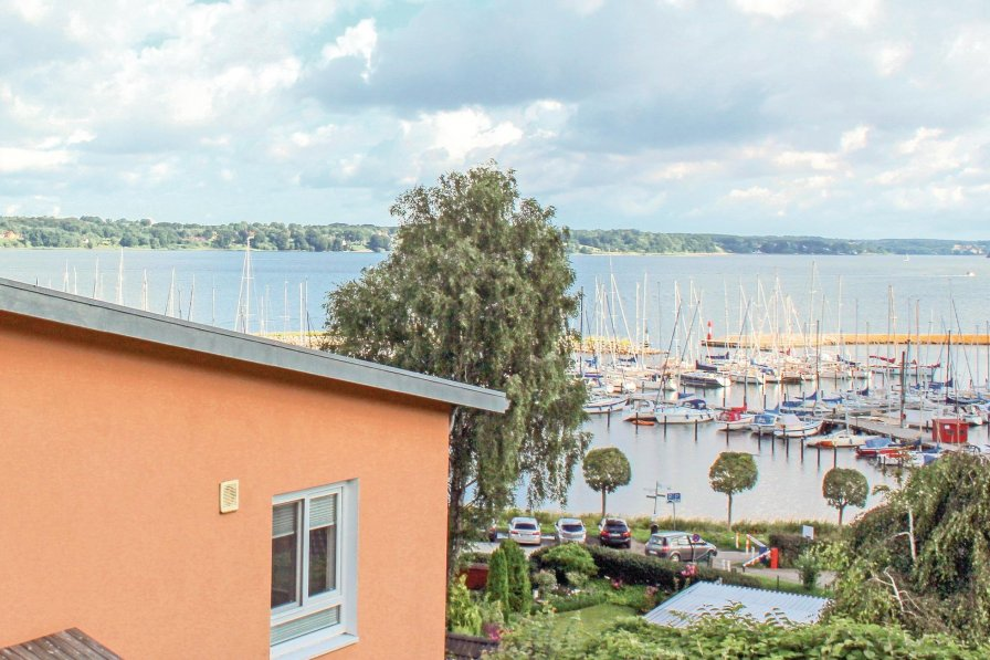 Holiday home in Flensburg