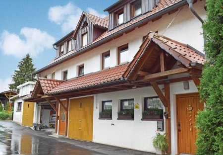 House in Alpirsbach, Germany