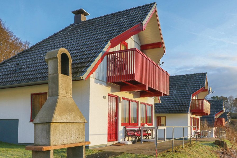 Holiday home in Kirchheim