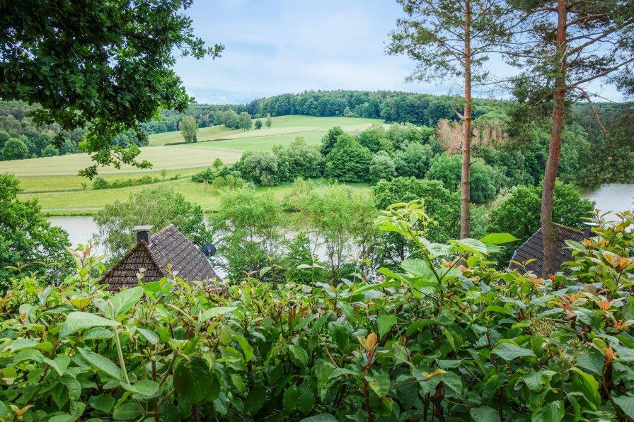 Kirchheim holiday home to rent