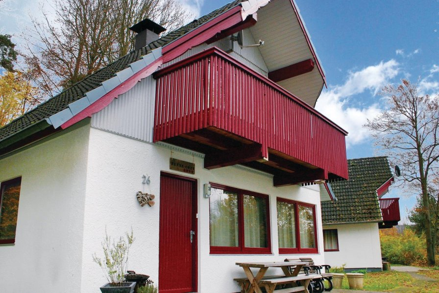 Holiday home rental in Kirchheim
