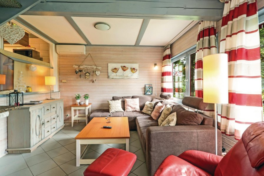 Holiday home to rent in Kirchheim