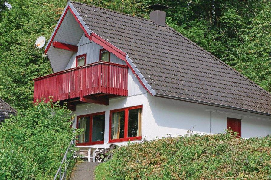 Holiday home in Kirchheim