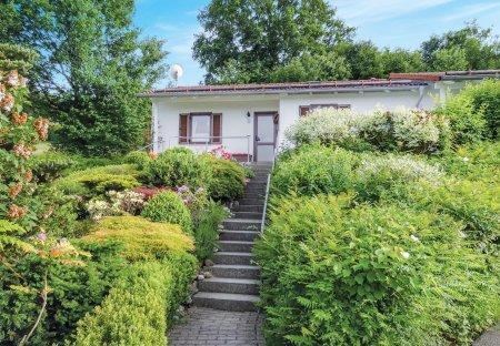 House in Falkenstein, Germany