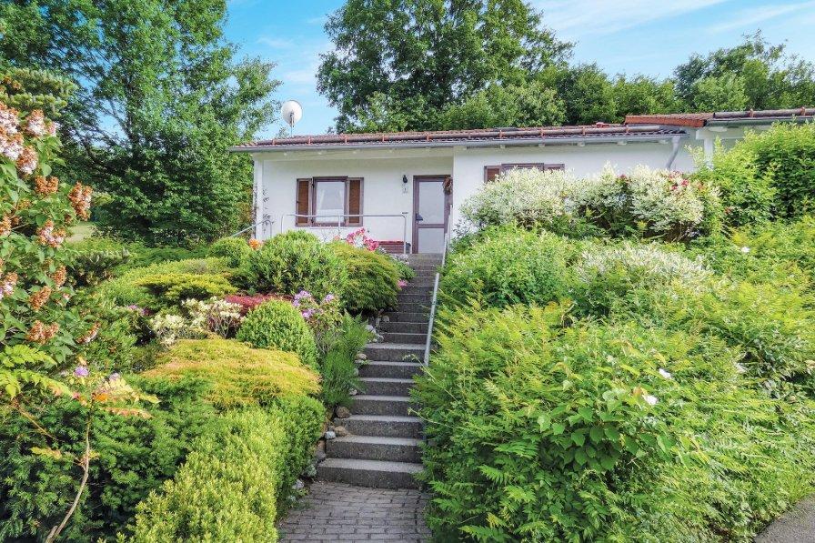 House in Germany, Falkenstein