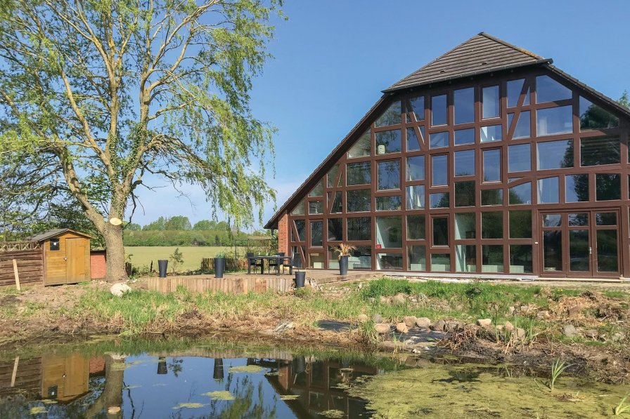 House in Germany, Dragun