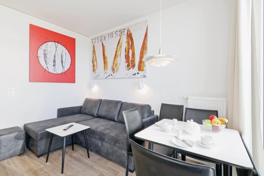 Apartment in Germany, Alt-Travemuende / Roennau