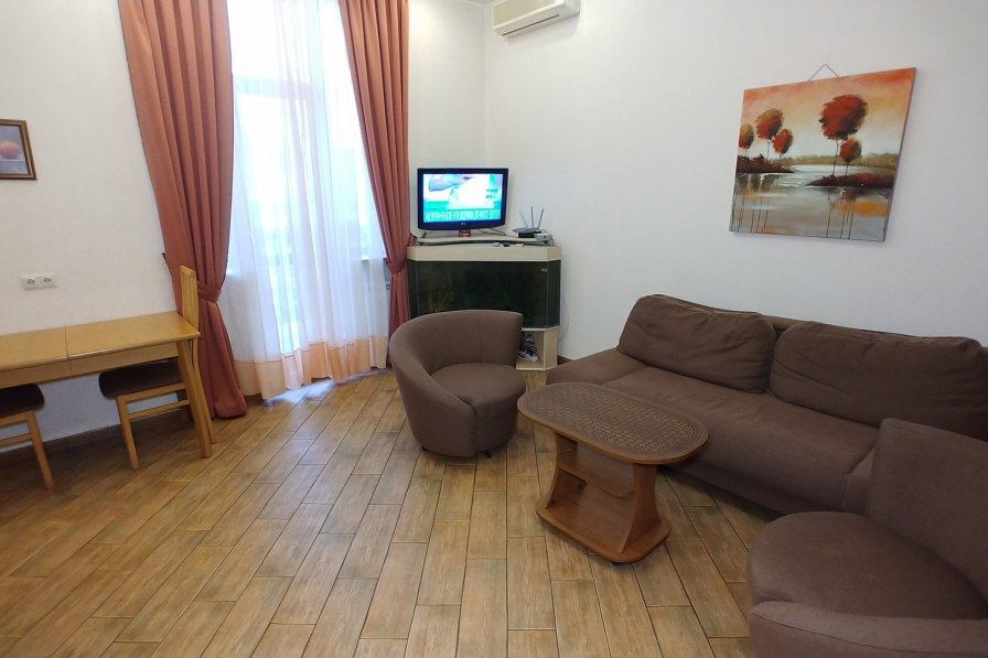Apartment in Ukraine, Kiev