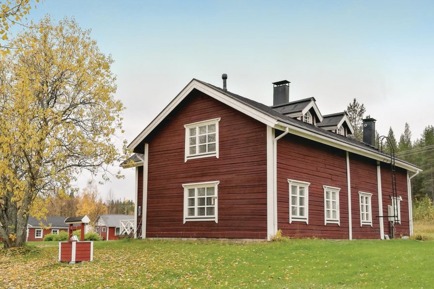 Lapland cottage to rent