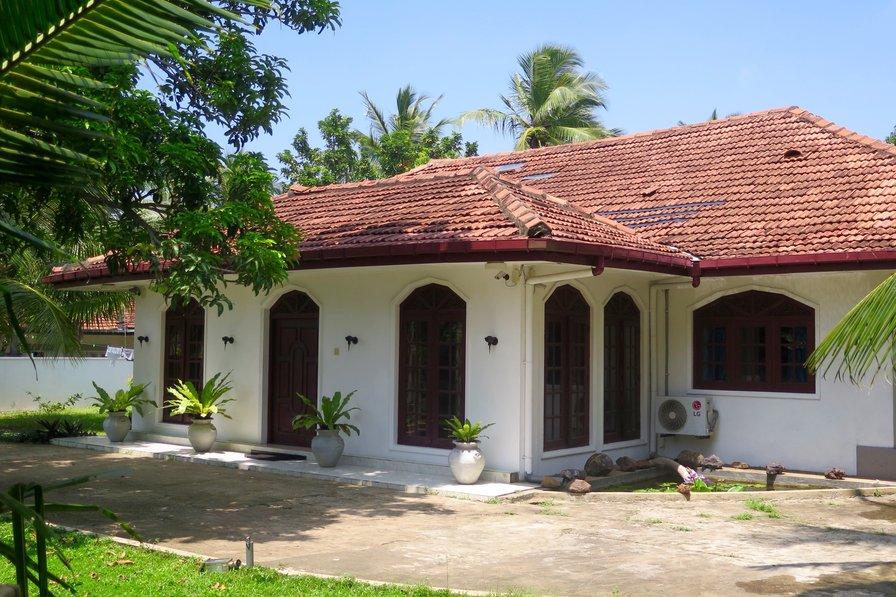 Galle City Villa