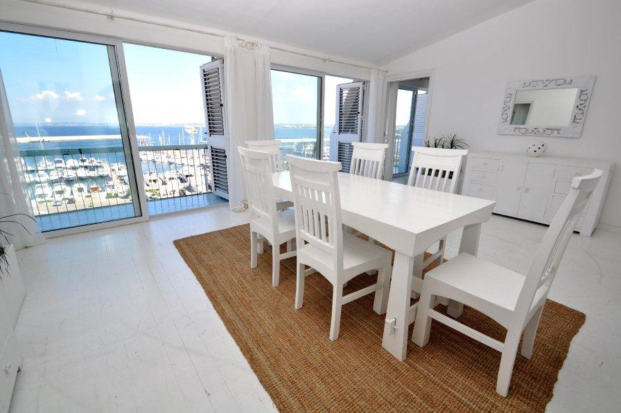 Apartment in Italy, Gallipoli