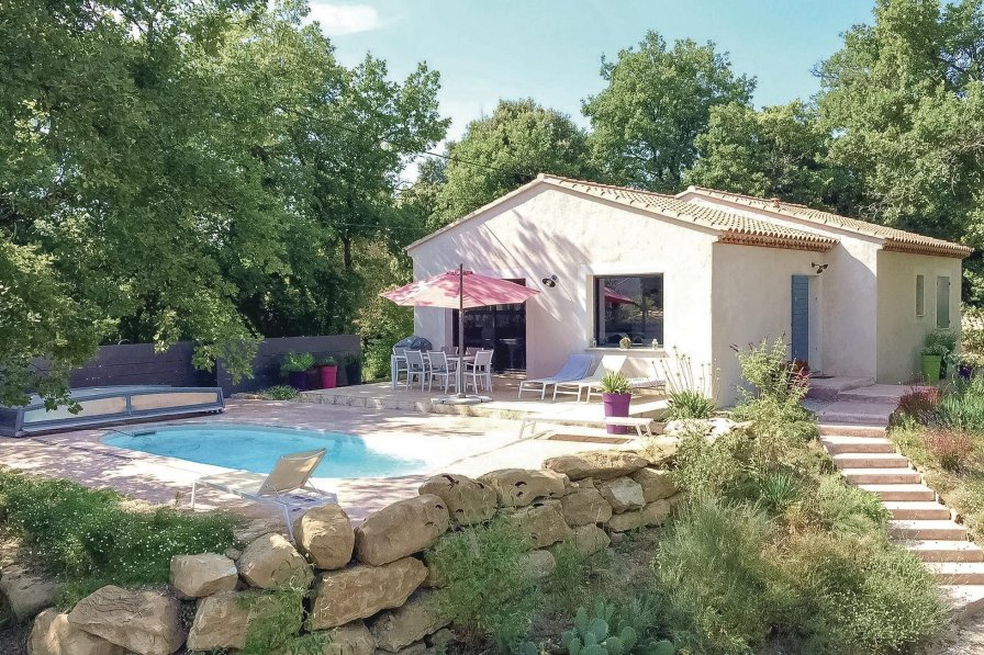 Villa in France, Saint-Romain-en-Viennois