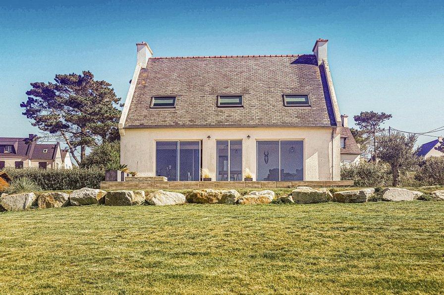 Villa in France, Plouarzel