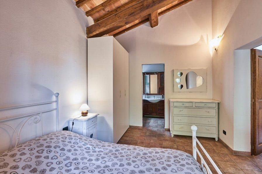 House in Italy, Casone