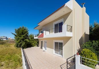 2 bedroom House for rent in Kremasti
