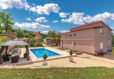 Villa in Gornji Vinjani, Croatia