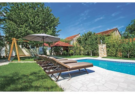 Villa in Knin, Croatia