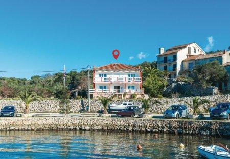 Apartment in Lun, Croatia