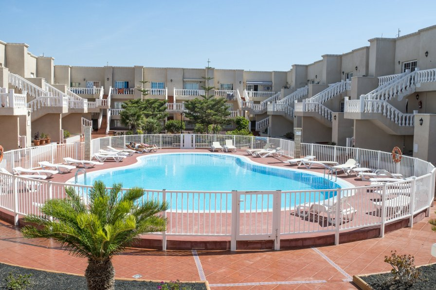 Apartment in Spain, El Castillo
