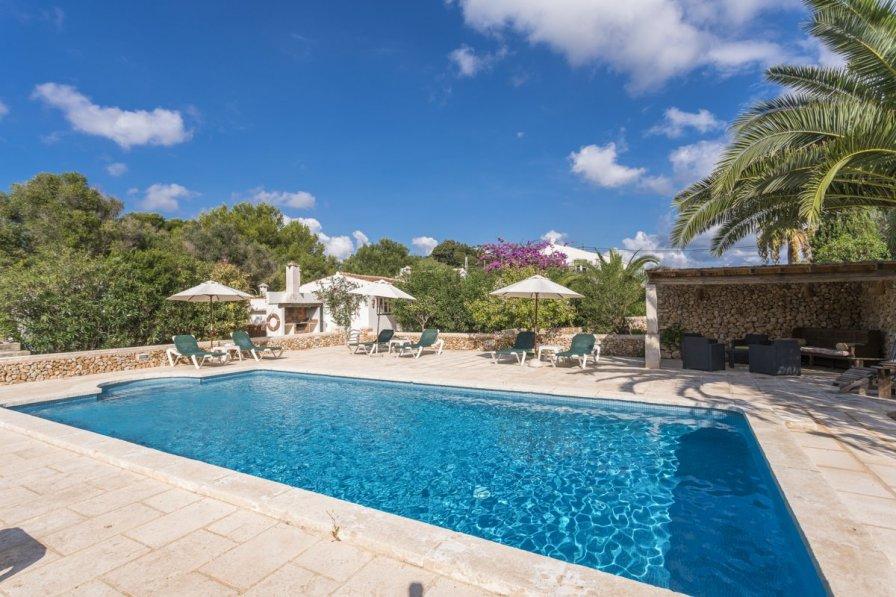 Villa in Spain, Llucmaçanes