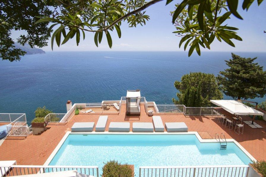 Villa in Italy, Castiglione