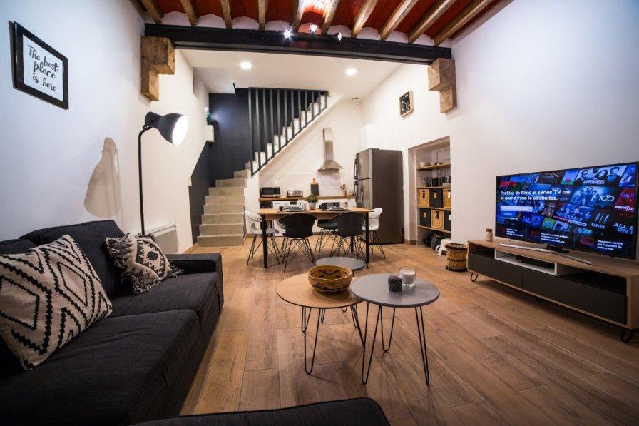 Apartment in France, Saint-Francois