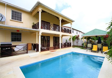 Apartment in Heywoods Park, Barbados