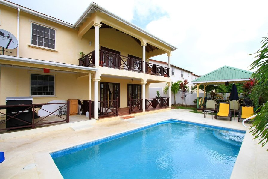 Apartment in Barbados, Heywoods Park