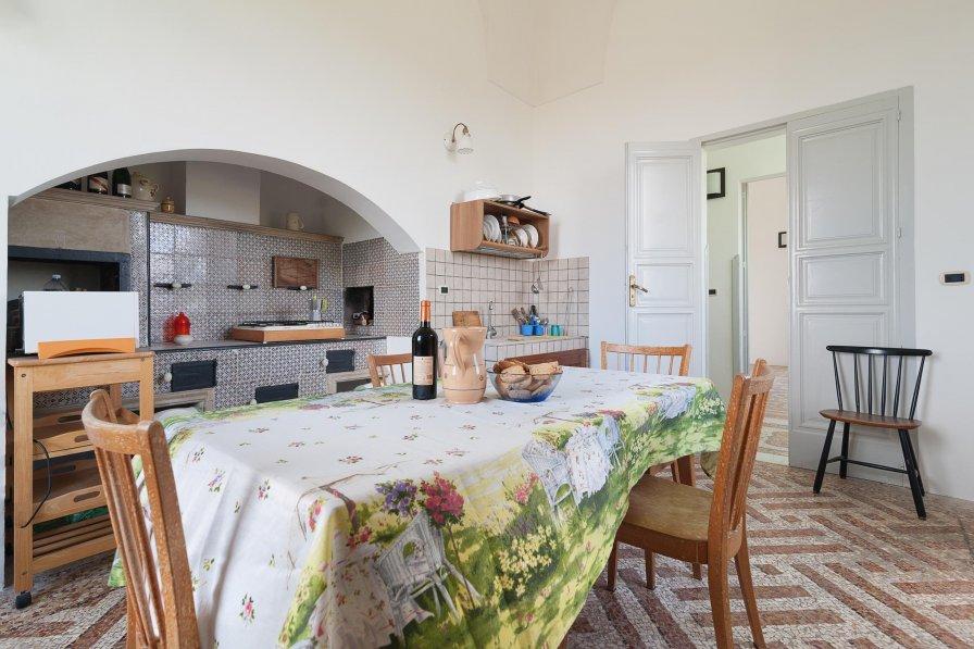 Villa in Italy, Cutrofiano