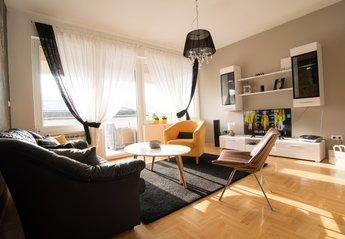 Apartment in Bosnia and Herzegovina, Tuzla