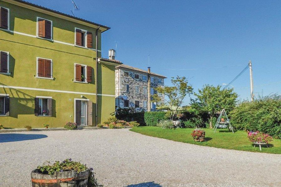 Apartment in Italy, Covolo-Levada