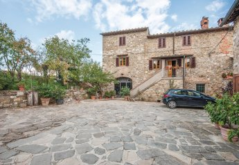 3 bedroom Villa for rent in Greve in Chianti