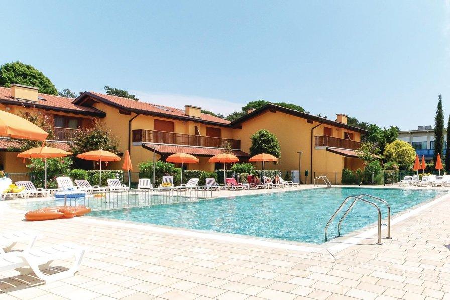 Villa in Italy, Lignano Sabbiadoro