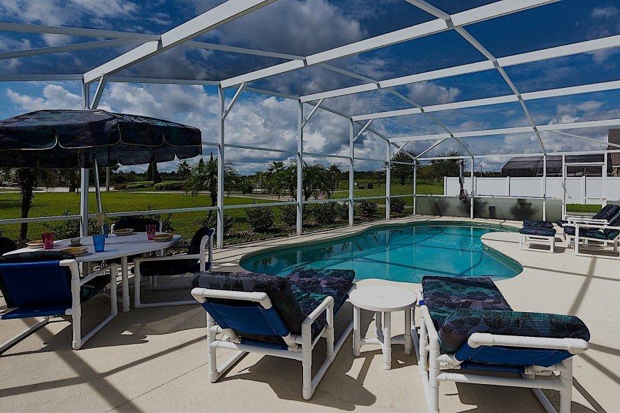 Villa Bonita, Private villa on Eagle Pointe, Kissimmee